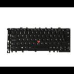 Lenovo FRU04Y2640 Keyboard notebook spare part