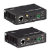 Leviton LEVITON HDBaseT HDMI EXTENDER 100M BI-DIRECTIONAL IR MULTI-CHANNEL AUDIO and RS-23