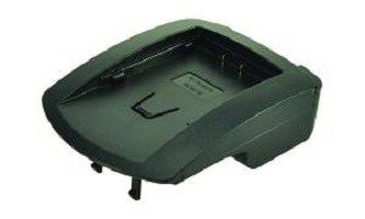 2-Power PLA8085A Indoor battery charger Black battery charger