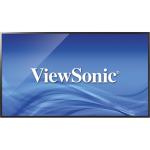 "Viewsonic CDE4302 signage display Digital signage flat panel 109.2 cm (43"") LED Full HD Black"