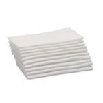 HP ADF Cleaning Cloth Package White 10pcs cleaning cloth