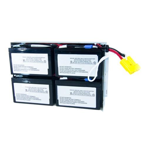 Origin Storage Replacement UPS Battery Cartridge (RBC) for APC Smart-UPS RM