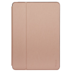 "Targus Click-In 10.5"" Folio Rose Gold"