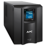 APC SMC1500IC Unterbrechungsfreie Stromversorgung UPS Line-Interaktiv 1500 VA 900 W 8 AC-Ausgänge