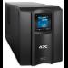 APC SMC1500IC sistema de alimentación ininterrumpida (UPS) Línea interactiva 1500 VA 900 W 8 salidas AC