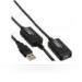 Microconnect 15m, USB2.0 - USB2.0