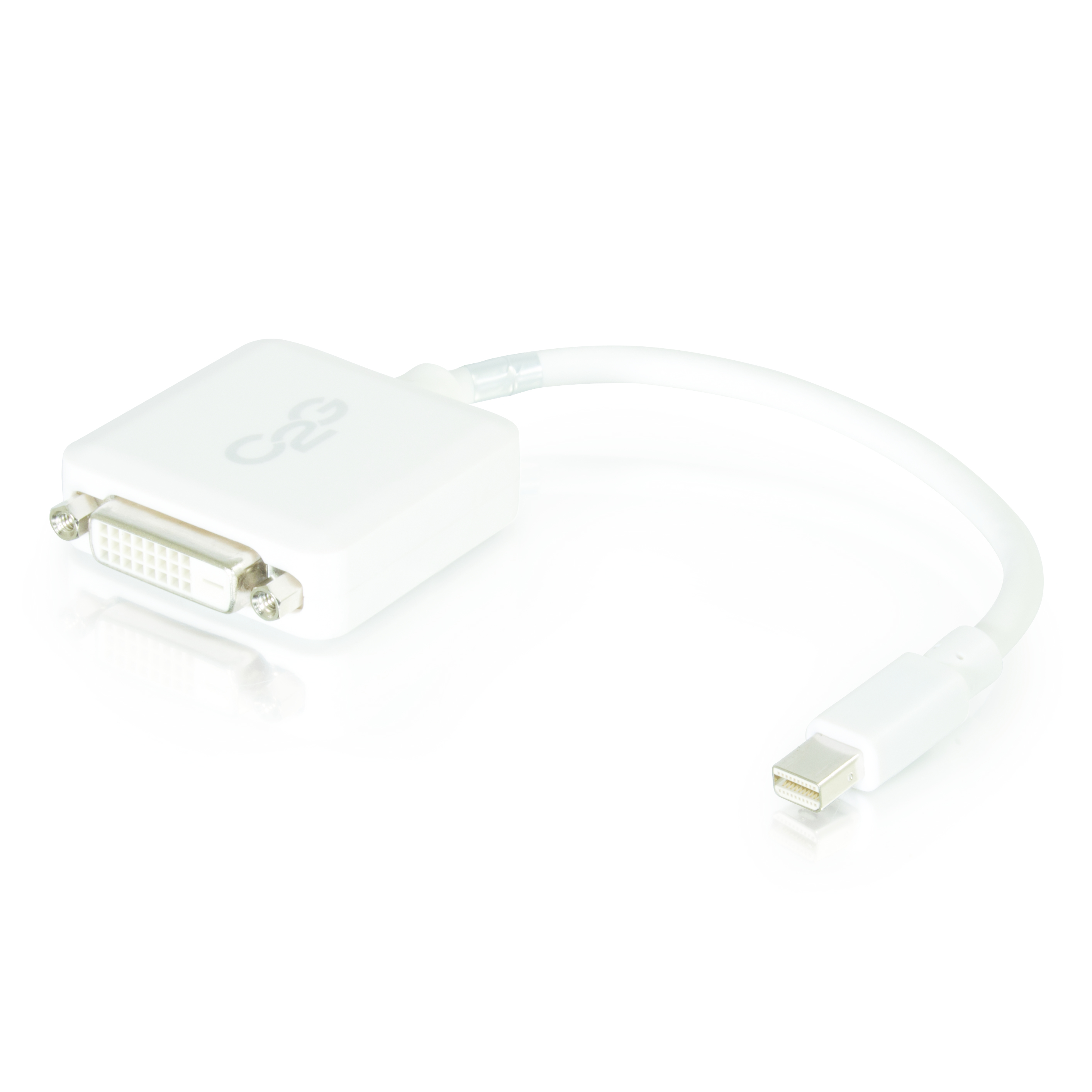 C2G 20cm Mini DisplayPort M / DVI F