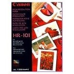 Canon A4 HIGH RESOLUTION PAPER 1033A002 Matte White printing paper