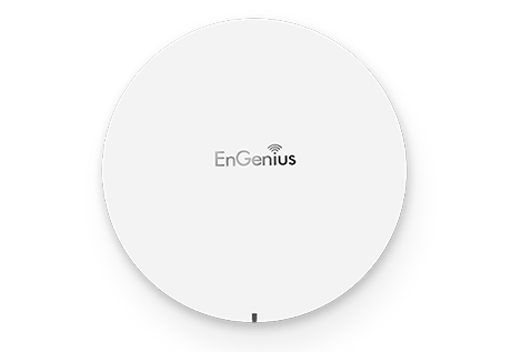 EnGenius EMR3500 wireless router Dual-band (2.4 GHz / 5 GHz) Gigabit Ethernet White