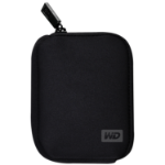 Western Digital My Passport Carrying Case Skin case Black