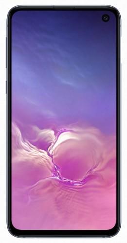 "Samsung Galaxy S10e SM-G970F 14.7 cm (5.8"") 6 GB 128 GB 4G Black 3100 mAh"