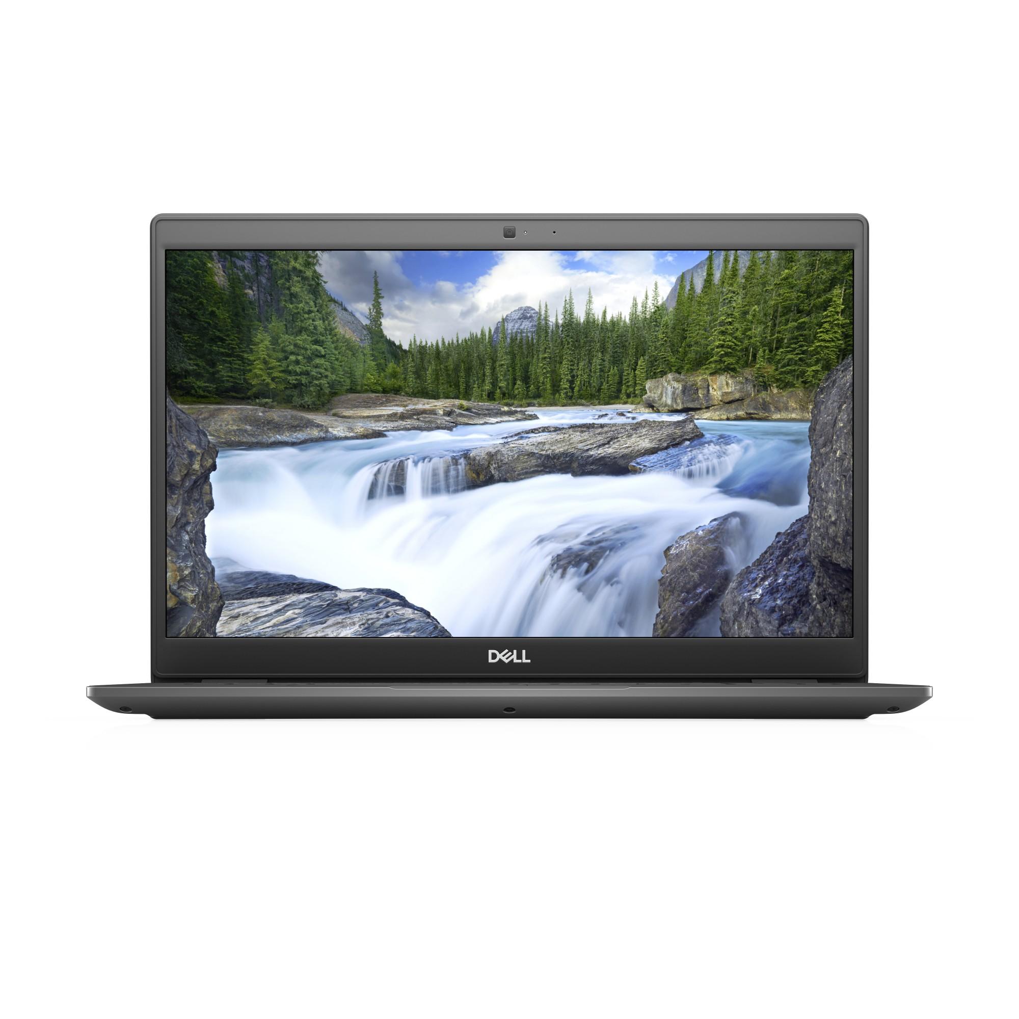 "DELL Latitude 3510 Portátil Gris 39,6 cm (15.6"") 1920 x 1080 Pixeles Intel® Core™ i5 de 10ma Generación 8 GB DDR4-SDRAM 256 GB SSD Wi-Fi 6 (802.11ax) Windows 10 Pro"