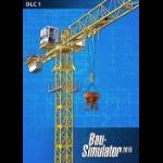 Astragon Construction Simulator 2015 Lieb, PC/Mac Basic Mac/PC English video game