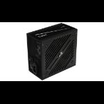 Aerocool Cylon 500W power supply unit 20+4 pin ATX ATX Black