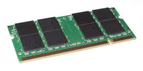 Hypertec HYS2646481GBOE (Legacy) memory module 1 GB DDR2