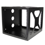 StarTech.com 8U Sideways Wall-Mount Rack for Servers