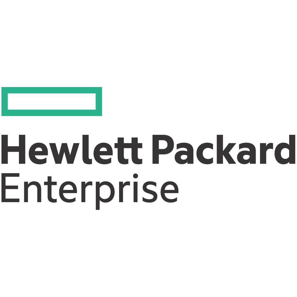 Hewlett Packard Enterprise 873770-B21 cable de serie