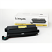 Lexmark 12N0770 Toner yellow, 14K pages @ 5% coverage