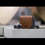 Olympus E0410263 Messenger case Brown