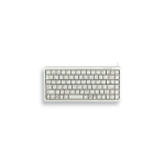 Cherry G84-4100 USB + PS/2 QWERTZ German Grey keyboard