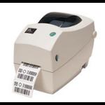 Zebra TLP 2824 Plus label printer Direct thermal / thermal transfer 203 Wired