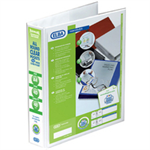 Elba 400008419 ring binder White