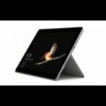 "Microsoft Surface Go 10"" Intel® Pentium® Gold 8 GB 128 GB Wi-Fi 5 (802.11ac) 4G LTE Silver Windows 10"