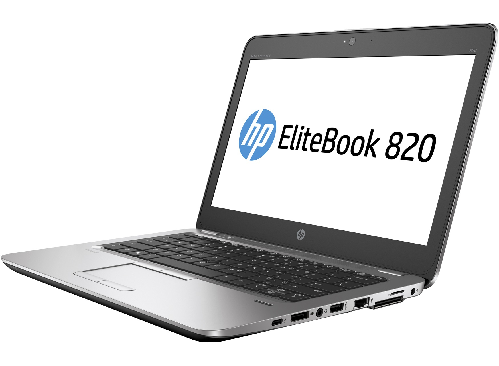 Hp Elitebook 820 G3 T9x51ea Abu Core I5 6200u 4gb 128gb