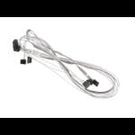 Supermicro MiniSAS / 4 SATA 0.9 m Grey, White
