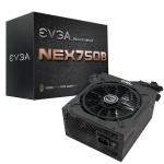 EVGA SuperNOVA 750 B1 power supply unit 750 W ATX Black