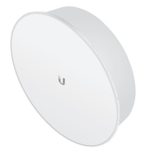 Ubiquiti Networks PowerBeam AC ISO Gen2 Network bridge 450 Mbit/s White