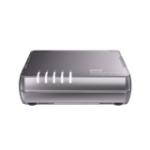 Hewlett Packard Enterprise OfficeConnect 1405 5G v3 Unmanaged L2 Gigabit Ethernet (10/100/1000) Gray