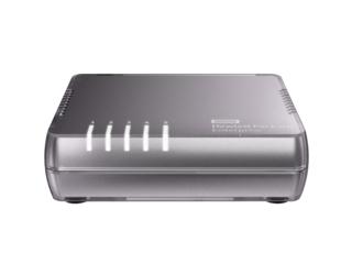 Hewlett Packard Enterprise OfficeConnect 1405 5G v3 Unmanaged Gigabit Ethernet (10/100/1000) Grey