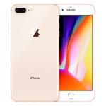 """Apple iPhone 8 Plus 14 cm (5.5"""") 128 GB Single SIM Gold"""