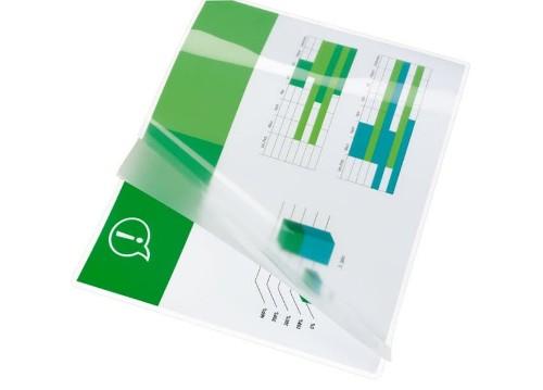 GBC Document Laminating Pouches A3 2x175 Micron Gloss (100)