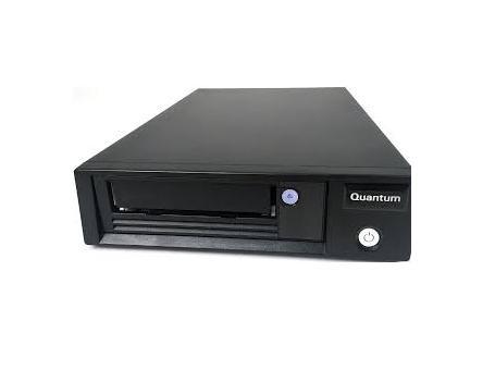 Lto-7 Tape Drive Half Height Internal Option For 1u Rack 6gb/s SAS 5.25  Black Bare