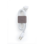 Bluelounge CableClip cable clamp Grey