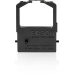 Epson SIDM Black Ribbon Cartridge for LQ-100 (C13S015032)