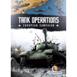 Kalypso Tank Operations: European Campaign, PC Basic PC DEU Videospiel