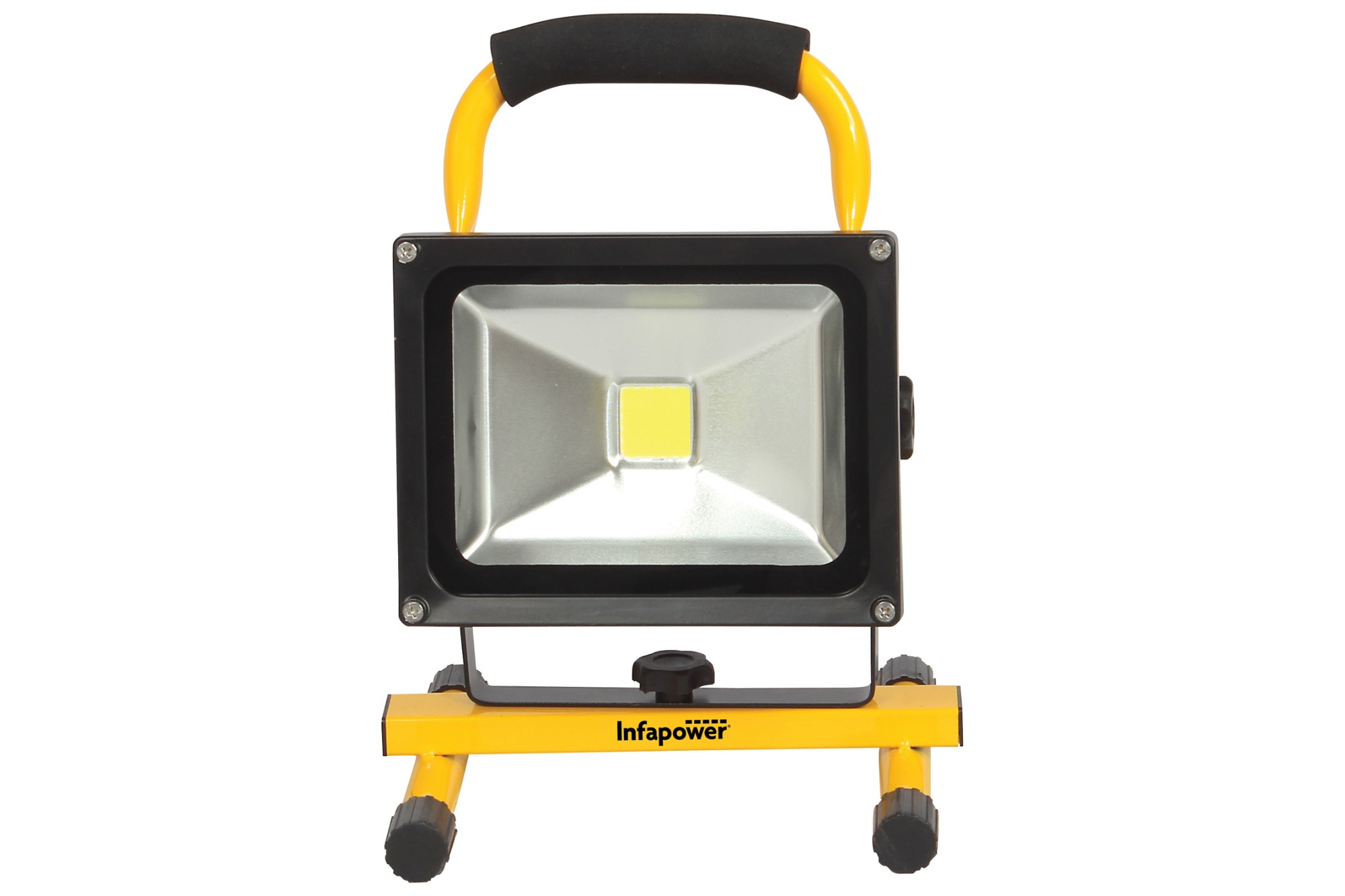INFAPOWER 20 Watt COB Rechargeable Worklight 20W LED
