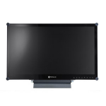 "AG Neovo HX-24 23.6"" Full HD Black computer monitor LED display"