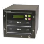 Addonics DGC1 Optical disc duplicator media duplicator