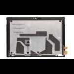 PSA Parts STP0075A tablet spare part Display