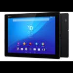 Sony Xperia Z4 32GB 3G 4G Black tablet