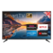 "Cello C65RTS4K TV 165.1 cm (65"") 4K Ultra HD Smart TV Wi-Fi Black"