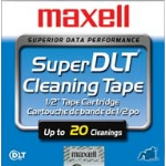 Maxell 183710 cleaning media