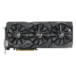 ASUS ROG-STRIX-GTX1080TI-O11G-GAMING GeForce GTX 1080 TI 11GB GDDR5X