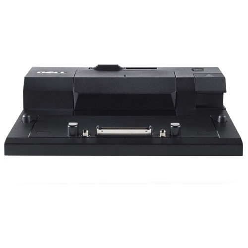 DELL 452-10769 Black notebook dock/port replicator