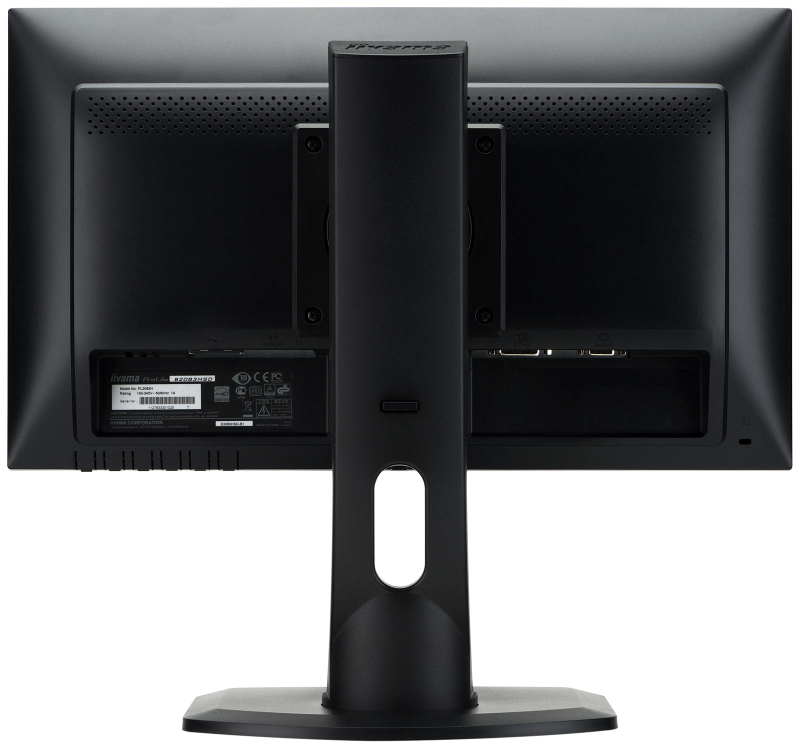 iiyama ProLite B2083HSD-B1 LED display 49 5 cm (19 5