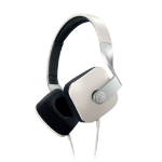 Yamaha HPH-M82 White Circumaural Head-band